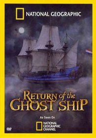 Return of the Ghost Ship - (Region 1 Import DVD)