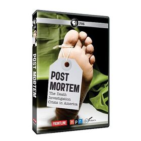 Frontline:Post Mortem - (Region 1 Import DVD)