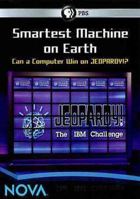 Nova:Smartest Machine on Earth Can a - (Region 1 Import DVD)