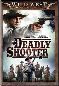 Deadly Shooter - (Region 1 Import DVD)