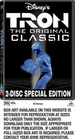 Tron:Original Classic Special Edition - (Region 1 Import DVD)