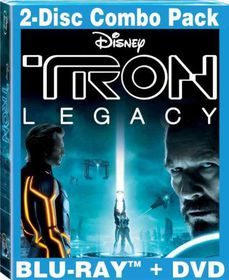 Tron:Legacy - (Region A Import Blu-ray Disc)
