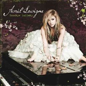 Lavigne Avril - Goodbye Lullaby (Deluxe Edition) (CD)