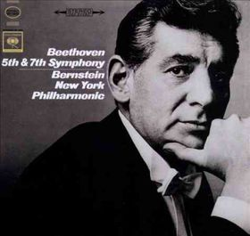 Bernstein Leonard - Symphony No.5 In C Minor, Op. 67 (CD)