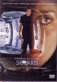 Solaris - (DVD)
