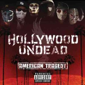 American Tragedy - (Import CD)