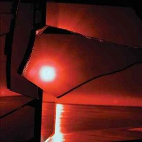 Tv On The Radio - Nine Types Of Light (CD)