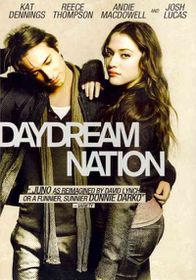 Daydream Nation - (Region 1 Import DVD)