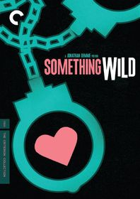 Something Wild - (Region 1 Import DVD)