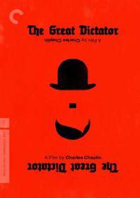 Great Dictator - (Region 1 Import DVD)