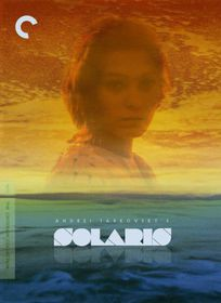 Solaris - (Region 1 Import DVD)