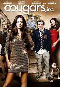 Cougars Inc - (Region 1 Import DVD)