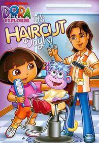 Dora the Explorer:It's Haircut Day - (Region 1 Import DVD)