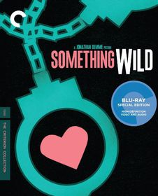 Something Wild - (Region A Import Blu-ray Disc)