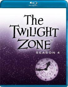 Twilight Zone:Season 4 - (Region A Import Blu-ray Disc)