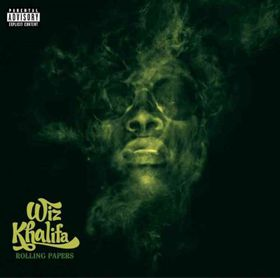 Wiz Khalifa - Rolling Papers (CD)
