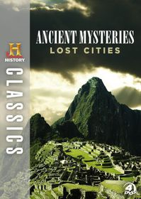 History Classics:Ancient Mysteries - (Region 1 Import DVD)