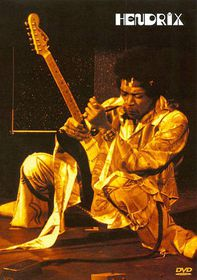 Band of Gypsys Live at the Fillmore E - (Region 1 Import DVD)
