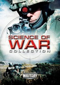 Science of War Collection - (Region 1 Import DVD)