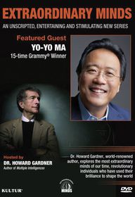 Extraordinary Minds:Yo Yo Ma - (Region 1 Import DVD)