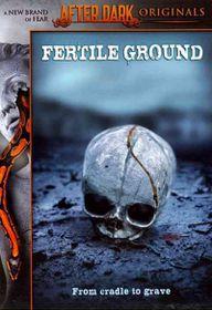 After Dark Originals:Fertile Ground - (Region 1 Import DVD)