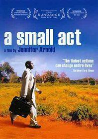 Small Act - (Region 1 Import DVD)