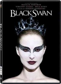 Black Swan - (Region 1 Import DVD)