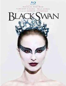 Black Swan - (Region A Import Blu-ray Disc)