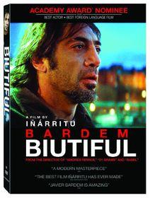 Biutiful - (Region 1 Import DVD)