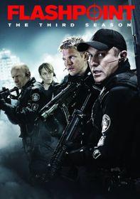 Flashpoint:Third Season - (Region 1 Import DVD)