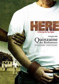 Here - (Region 1 Import DVD)