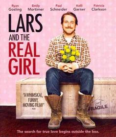Lars and the Real Girl - (Region A Import Blu-ray Disc)