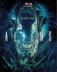 Aliens - (Region A Import Blu-ray Disc)
