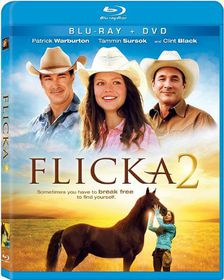 Flicka 2 - (Region A Import Blu-ray Disc)