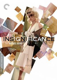Insignificance - (Region 1 Import DVD)