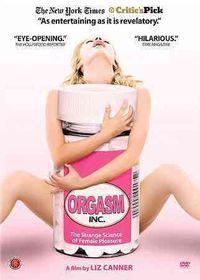 Orgasm Inc (Alternate Cover) - (Region 1 Import DVD)