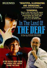 In the Land of the Deaf - (Region 1 Import DVD)