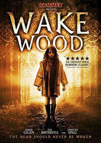 Wake Wood - (Region 1 Import DVD)
