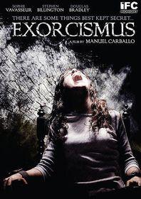 Exorcismus - (Region 1 Import DVD)