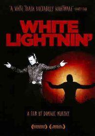 White Lightnin - (Region 1 Import DVD)