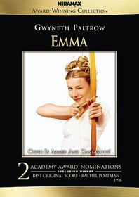 Emma - (Region 1 Import DVD)