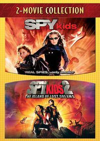 Sky Kids/Spy Kids 2 - (Region 1 Import DVD)