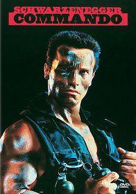 Commando - (Region 1 Import DVD)
