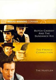 Butch Cassidy and the Sundance Kid/Fr - (Region 1 Import DVD)