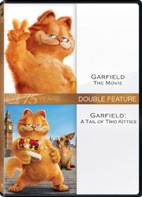Garfield:Movie/Garfield:Tale of Two Kitties - (Region 1 Import DVD)