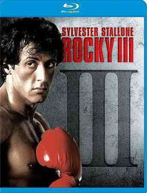 Rocky III - (Region A Import Blu-ray Disc)