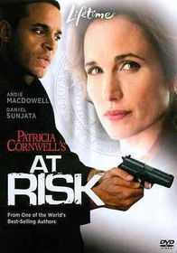 Patricia Cornwell?S at Risk - (Region 1 Import DVD)