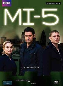 Mi 5:Volume 9 - (Region 1 Import DVD)
