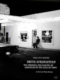 Bruce Springsteen - The Promise : The Making Of Darkness On The Edge Of Town (DVD)