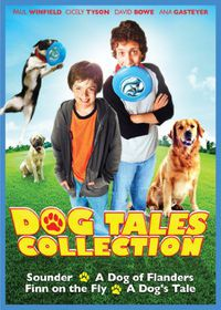 Dog Tails Collection - (Region 1 Import DVD)